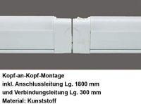 LED-Möbelunterbauleuchte, 12W, Serie 960